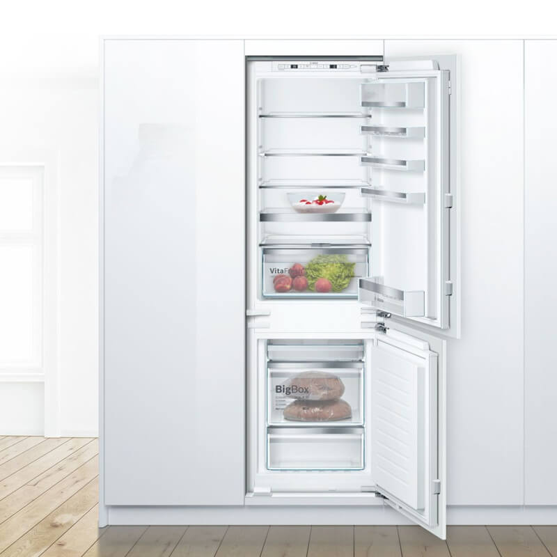 Shop Top 5 Built-In Refrigerators