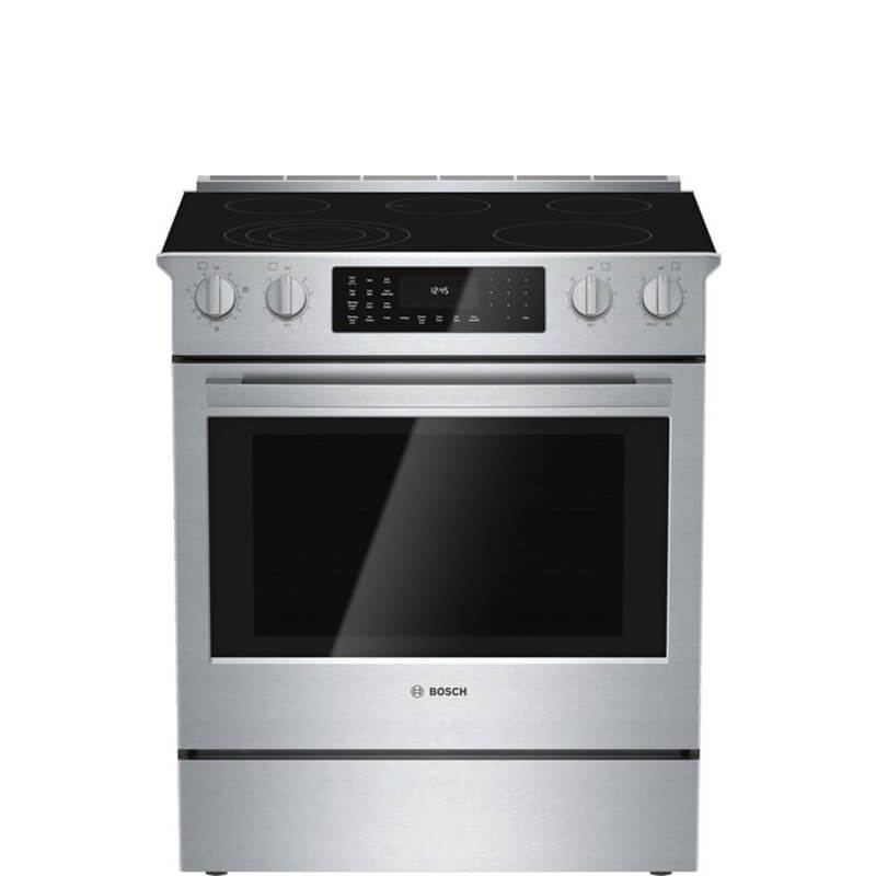 Shop Top 5 Electric Ranges