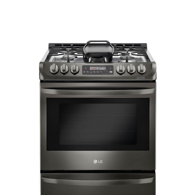 Shop Top 5 rated Gas Ranges